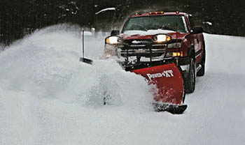 snow removal southern md